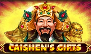 Caishen's Gifts